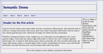 Web For Business - Bundle 2 HTML Essentials