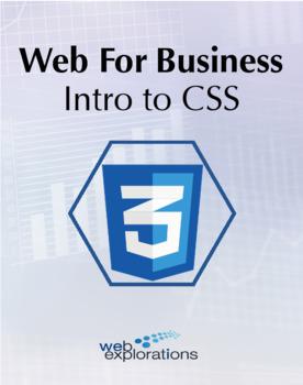 Web For Business - Bundle 3 CSS