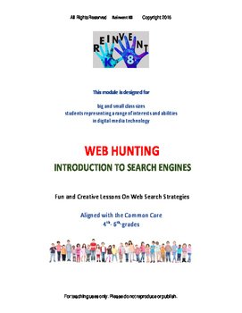 Web Hunting