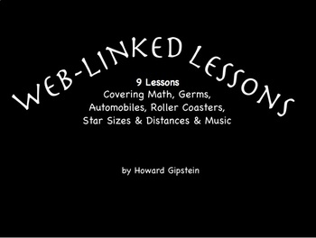 Web-Linked Lessons