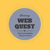Web Quest-Foreign Currency