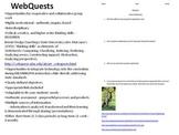Web Quest Genetic Engineering