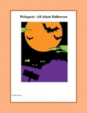 Halloween-Webquest