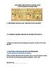 Ancient Egyptian Gods and Goddesses-WebQuest