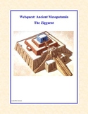 Ancient Mesopotamia-The Ziggurat-Webquest