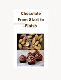 Chocolate -From Start to Finish-Webquest