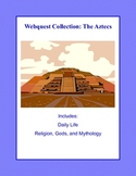 The Aztec Empire-Webquest