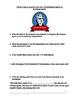 WebQuest: Declaration Of Independence Grades 4-7