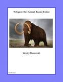 WebQuest: How Animals Become Extinct
