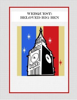WebQuest-London's Big Ben