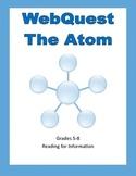 The Atom-Webquest