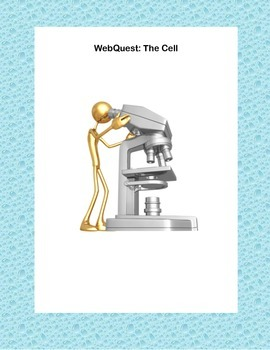 The Cell-Webquest