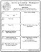 WebQuest in Mathematics & Science - BLAISE PASCAL - Famous Mathematician