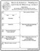 GOTTFRIED LEIBNIZ Math Science WebQuest Research Project Biography Graphic Notes