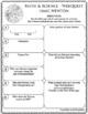WebQuest in Mathematics & Science - ISAAC NEWTON - Famous Mathematician