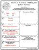 WebQuest in Mathematics & Science - JOHN NAPIER - Famous Mathematician