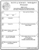 PTOLEMY Math Science WebQuest Research Project Biography Graphic Organizer