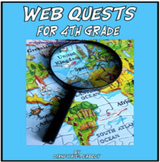 WebQuests for 4th Grade