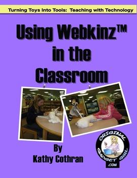 Webkinz in the Classroom