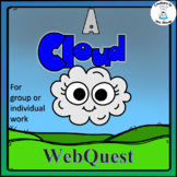 WebQuest - Cloud WebQuest - Distance Learning