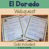 Webquest- El Dorado