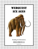 Ice Ages - Webquest