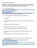 Webquest Immigration Policies IB AP Spanish 4  Interactive