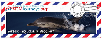 Webquest Researching Dolphins Reefs Tourism