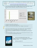 Webquest:  Should You Fear Sharks or Should They Fear Huma