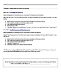 Webquest on MA State and Federal Courts (Common Core)