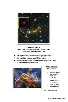 Webquests #2   Satellites & La Brea Tar Pits Activities (Grades 3-7)