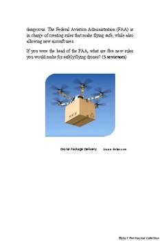 Webquests #5   Air Traffic Control & Four Corners Activities (Grades 3-7)
