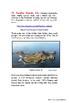 Webquests #8 | Earthquakes & Farallon Islands (Grades 3-7)