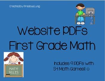 Website PDFs Bundle