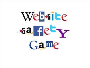 Website Safety Game