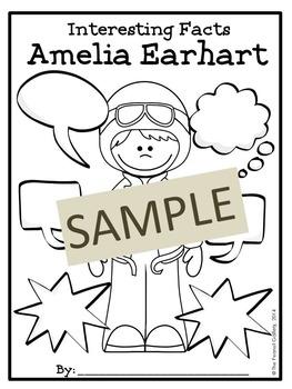 Website Sleuths: Amelia Earhart