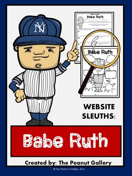 Website Sleuths: Babe Ruth