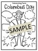 Website Sleuths: Columbus Day