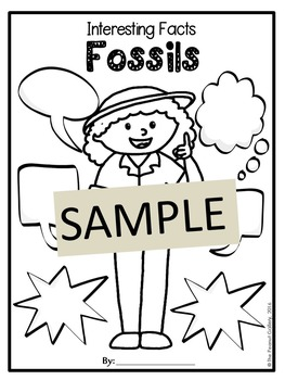 Website Sleuths: Fossils