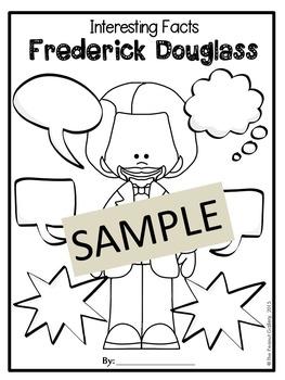 Website Sleuths: Frederick Douglass