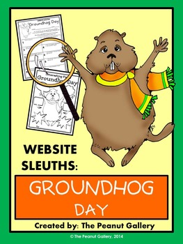 Website Sleuths: Groundhog Day