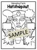 Website Sleuths: Hatshepsut