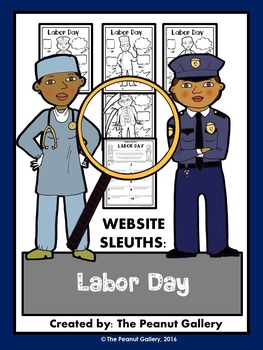 Website Sleuths: Labor Day