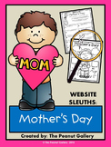 Website Sleuths: Mother's Day