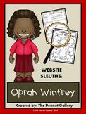 Website Sleuths: Oprah Winfrey