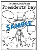 Website Sleuths: Presidents' Day