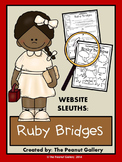 Website Sleuths: Ruby Bridges