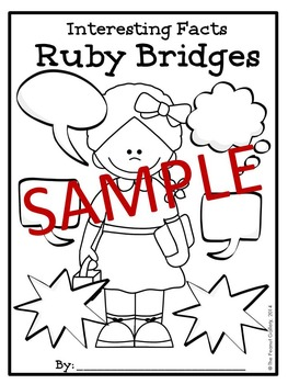 Website Sleuths: Ruby Bridges