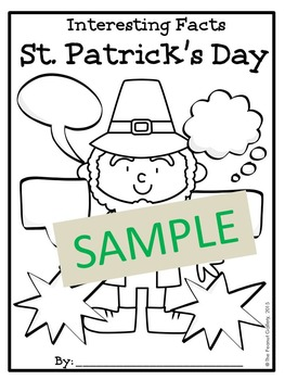 Website Sleuths: St. Patrick's Day
