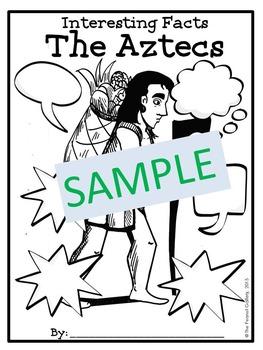 Website Sleuths: The Aztecs